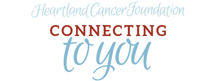 Heartland Cancer Foundation News - June 2016